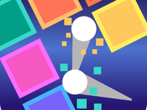 Play Super Brick Ball Online