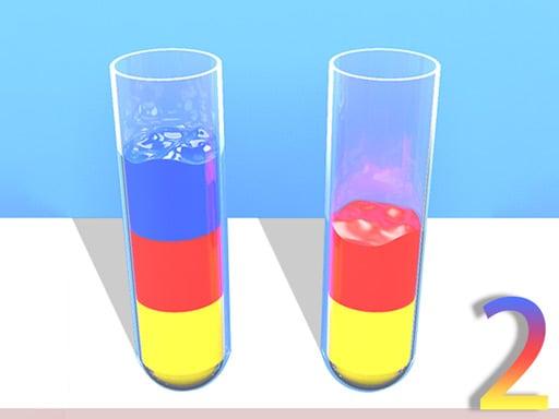 Water Sort Puzzle 2