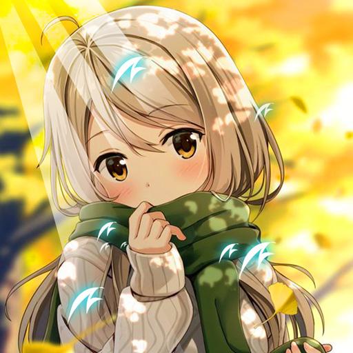 Anime Custom for girls dress up