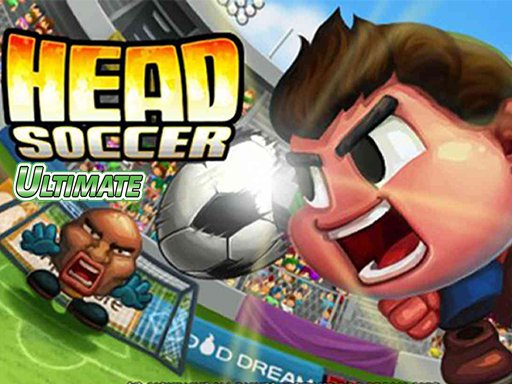 голова Soccer Ultimate
