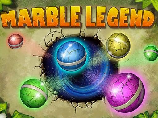 Marble Legend
