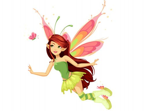 Fairy Jigsaw