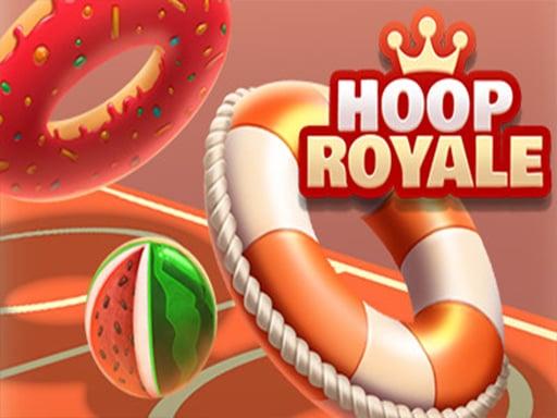 Play Hoop Royale