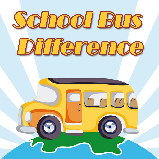 School Bus Difference