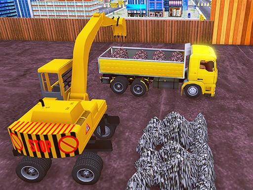 City Construction Simulator Master 3D
