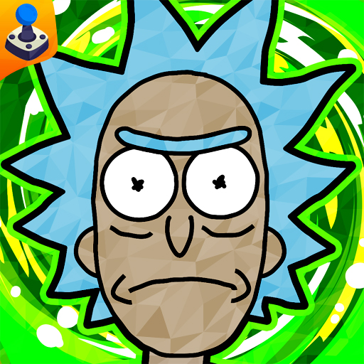 Rick And Morty Adventure