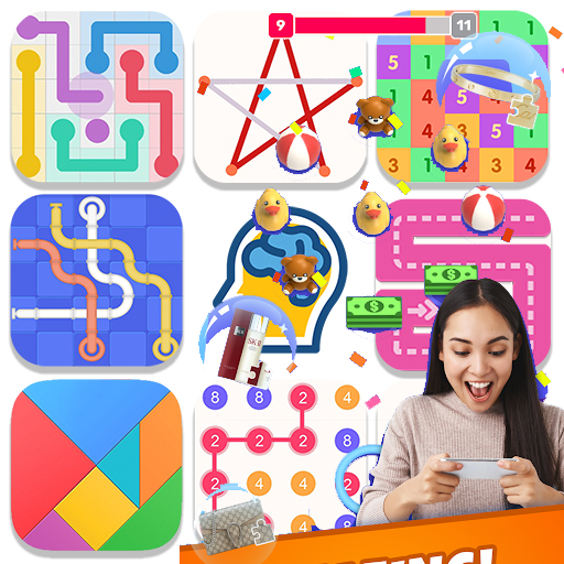 hyper casual puzzle games