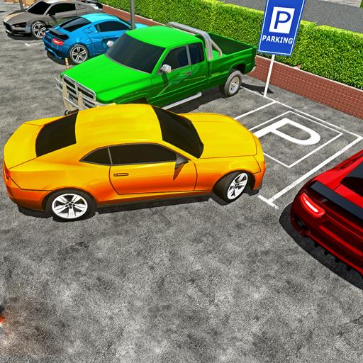 Real Car Parking-Parking Master