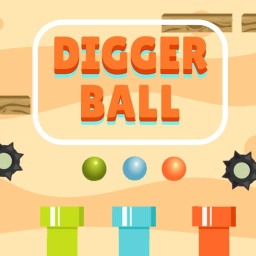 Digger Ball