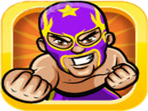 Play Wrestling Fight Online