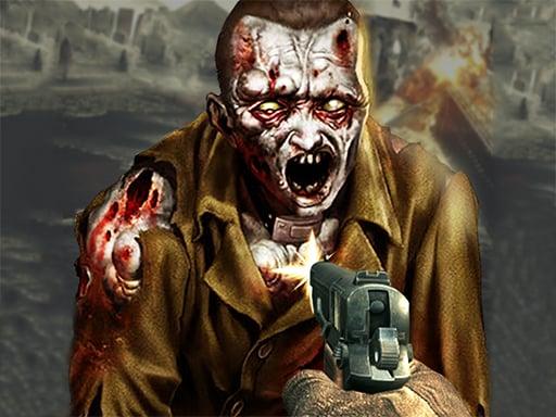 Zombie X City Apocalypse