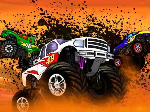 Play Slope Racing Online