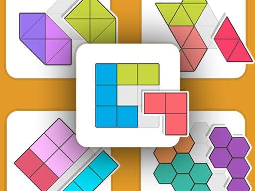 Fit them Puzzle