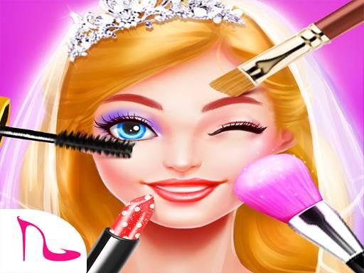 Makeup Games: Wedding Artist Games for Girls