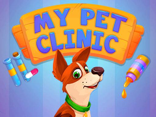 Моя клиника для домашних животных