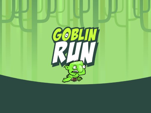 Goblin run - New Games - Cool Math Games