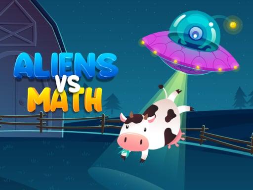Пришельцы против математики