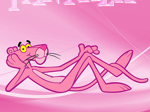 Play Pink Panther Jigsaw Puzzle Collection