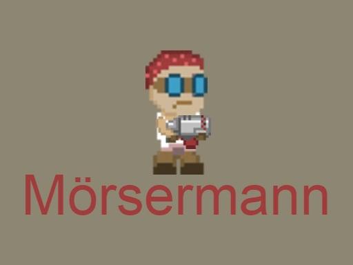 Mörsermann