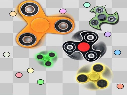 Play Fidget Spinner