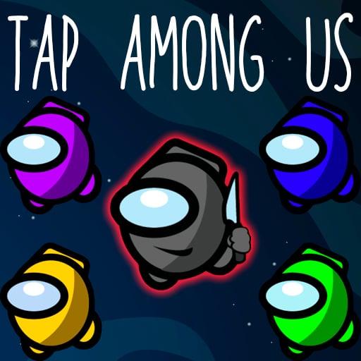 Tap Among Us