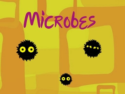 Microbes - Popular Games - Cool Math Games