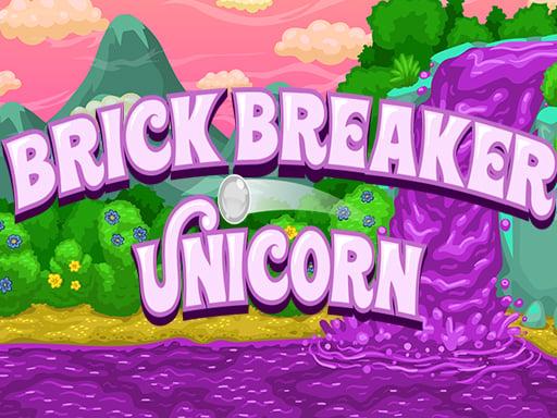 Play Brick Out: Unicorn