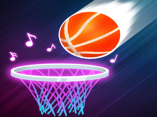 Basketball Shot Mania 2021