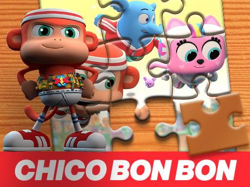 Play for free Chico Bon Bon Jigsaw Puzzle