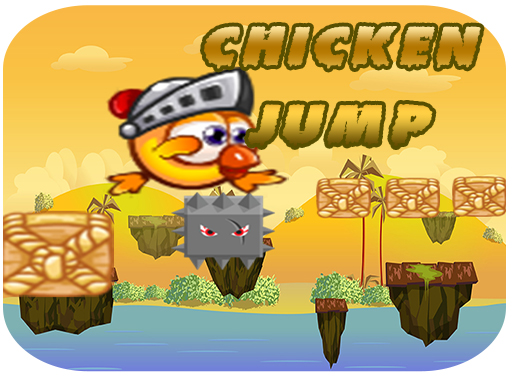Chicken Jump - Free Arcade Game