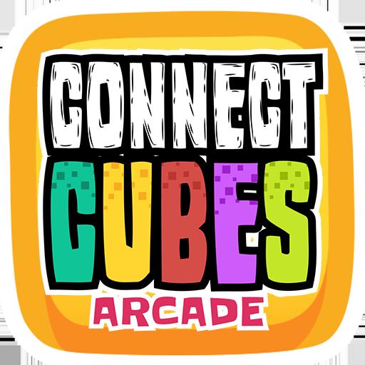 Connect Cube Arcade