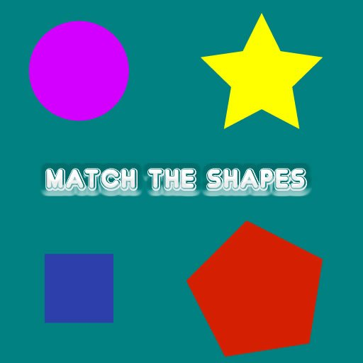 Match The Shapes
