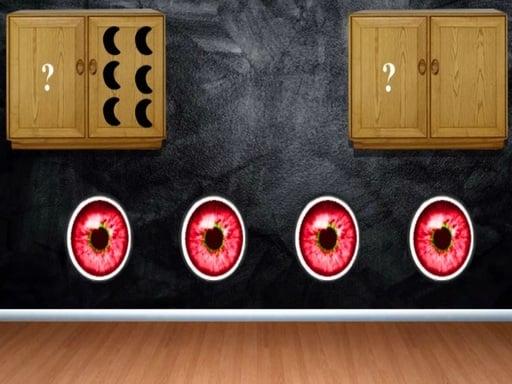 Eyes House Escape