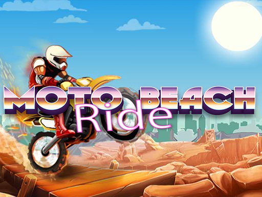 Play Moto Ride