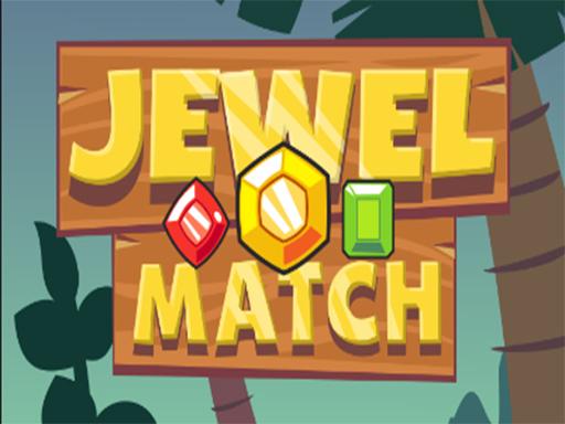 Play Jewel Match