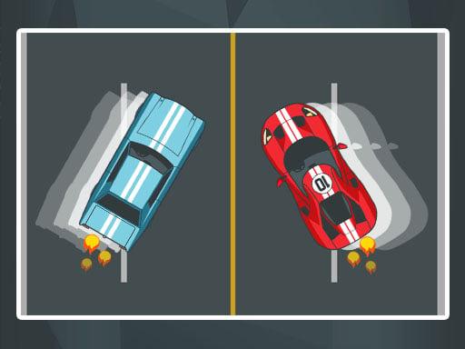 Agile Driver - Car Game