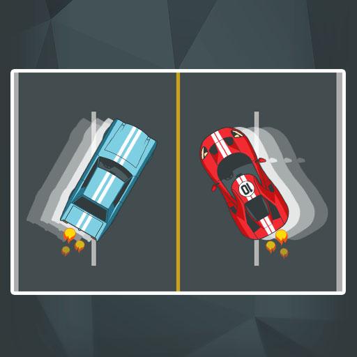 Agile Driver -Car Game
