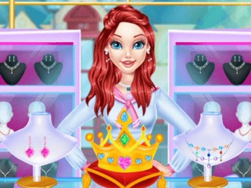 Принцесса Ювелирный Дизайнер