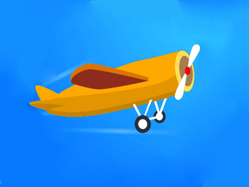 Crash Landing 3D Online