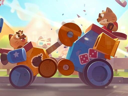 Watch CATS: Crash Arena Turbo Stars