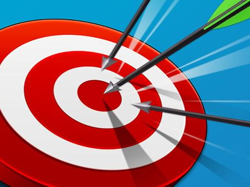Play Archery Hero