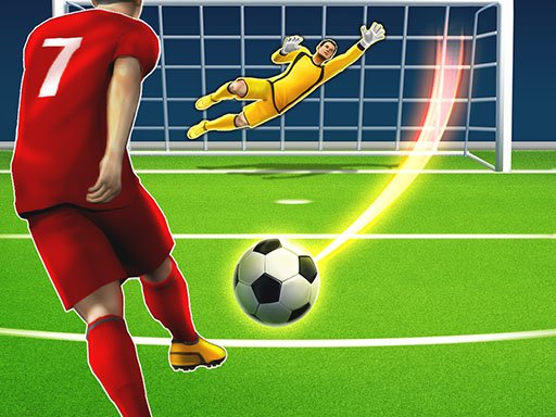 Penalty Shootout EURO football