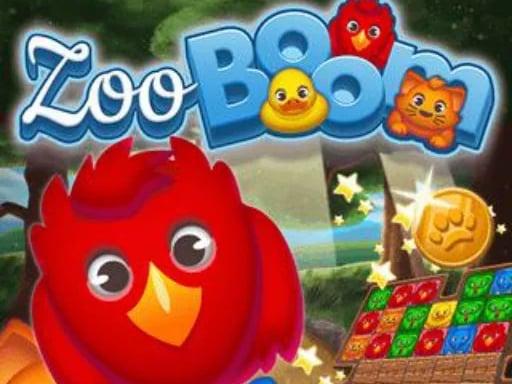Play Zoo Boom 3D