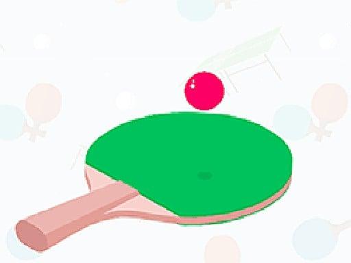 Ping Pong Arcade