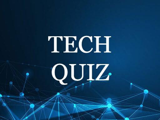 Tech-Quiz