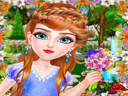 Garden Decoration Game simulator- Play online