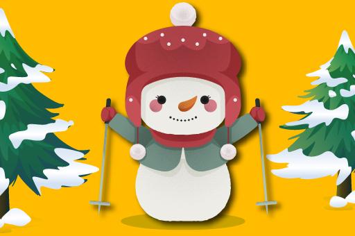 Break The Snowman Xmas