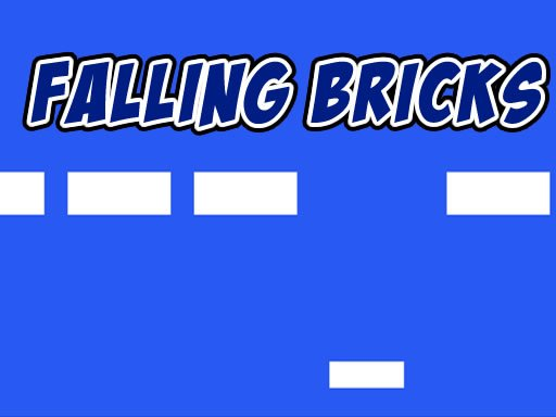 Play Falling Bricks Online