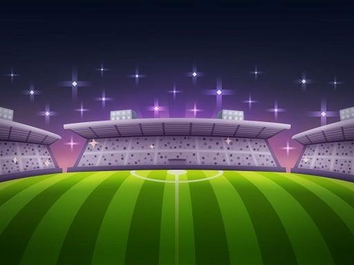 Toon Cup Football