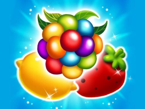 Play Fruit Jam